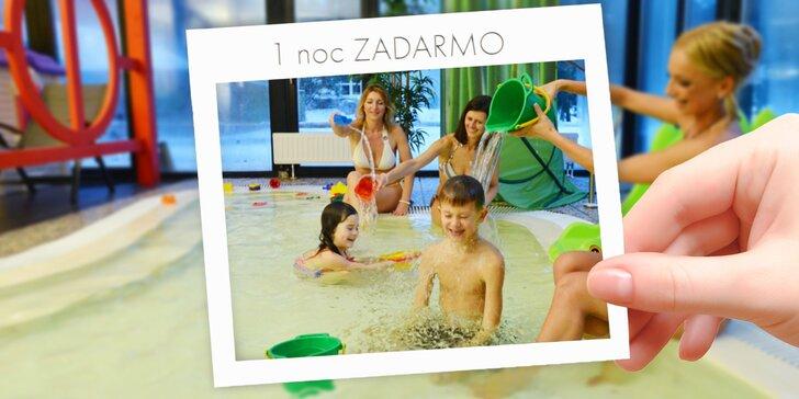 🌞 KÚP teraz, využi v LETE: Pobyt v 4* detskom all inclusive hoteli s neobmedzeným vstupom do ZEN SPA