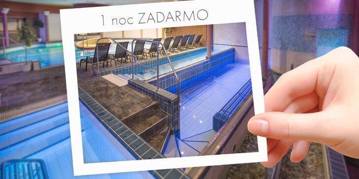 🌞 KÚP teraz, využi v LETE: Wellness a Spa pobyt v hoteli Therma**** v ktorom bude aj obyčajné saunovanie zážitkom