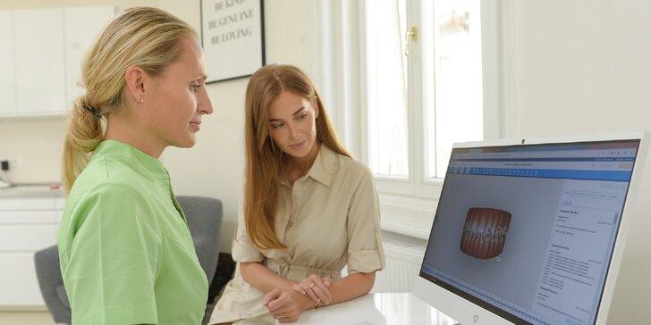 Zľava na neviditeľný zubný strojček INVISALIGN – teraz až v 6 pobočkách Family Dental Care