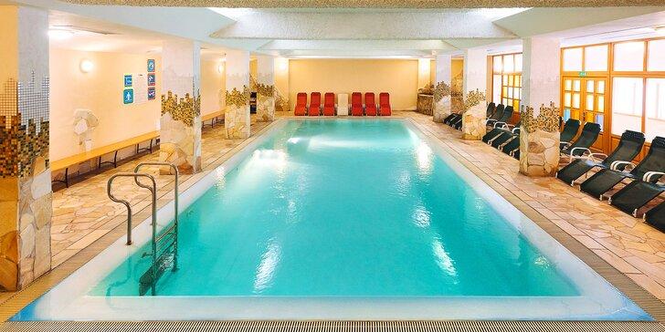 Pobyt v kúpeľnom meste Zreče: polpenzia, wellness a nádherná príroda