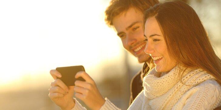 Zábavná 30-dňová výzva na ozvláštnenie partnerského vzťahu: 2. EDÍCIA