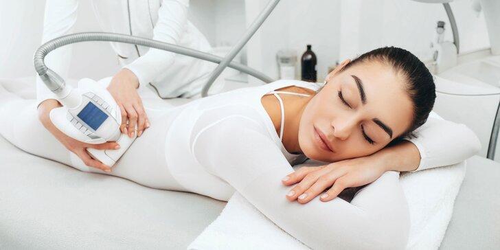 Rýchle a neinvázivne zoštíhlenie či omladenie pokožky LPG endermológiou