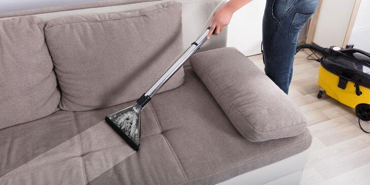 Tepovacie služby MaroStyle – čistučký koberec, sedačka či matrac
