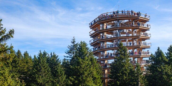 Aktívny pobyt v Slovinsku pre dvoch alebo celú rodinu