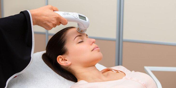 Ošetrenie pleti: Zapracovanie dermatologických kapsúl magnetickou infúziou