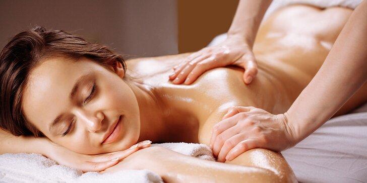 Salón ASANA: ayurvédske masážne balíčky pre zdravie i relax