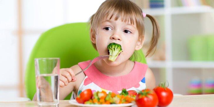 Online webináre o zdraví, imunite alebo materstve podľa vlastného výberu