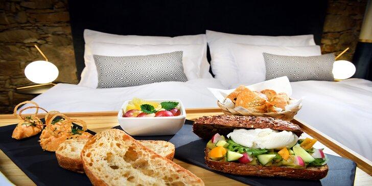 Prvý Boutique hotel v Tatrách: luxus, komfort a chutné raňajky