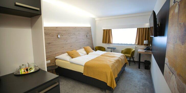 Novopostavený 3* Hotel Primma***: s privátnou vírivkou, fľašou sektu a raňajkami