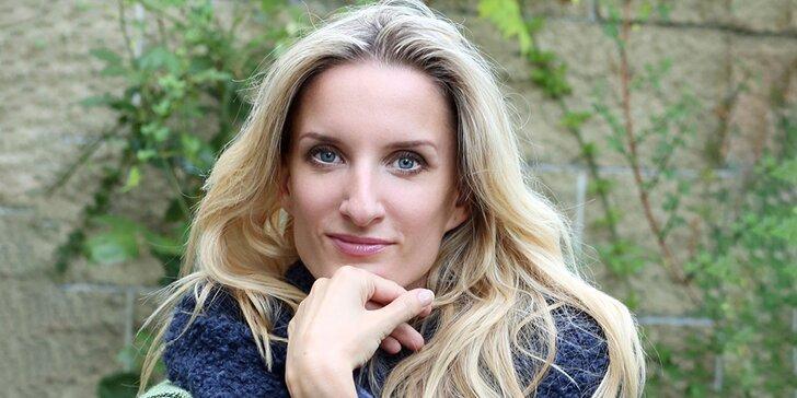 Umenie byť ženou- online konferencia: prednášky, diskusie a e‑shop stánky