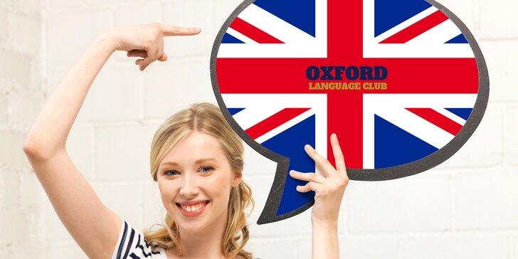 6 až 36 mesačné online kurzy angličtiny pre začiatočníkov i pokročilých