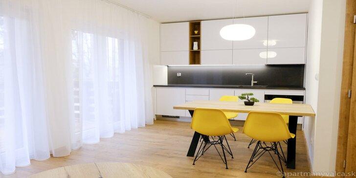 Atrakciami nabitá Valčianska dolina: pobyt v apartmánoch s výhľadom na jazero