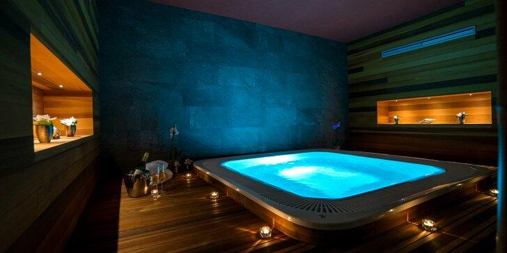 Aktívna dovolenka v hoteli HORIZONT Resort**** vo Vysokých Tatrách - 3 noci za cenu 2