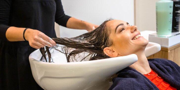 Vlasové regeneračné kúry v Lara Beauty Bory Mall či Avion
