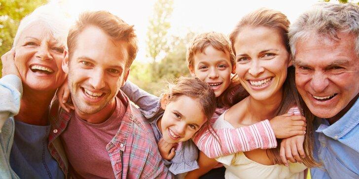 30-dňová výzva pre rodiny – zábavné úlohy pre deti i dospelých!