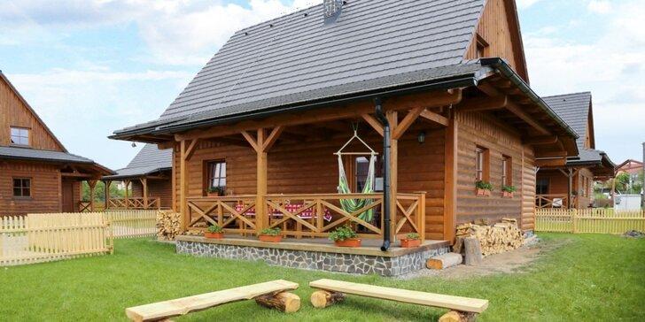 Liptovské chaty: rozprávkové drevenice v krásnom prostredí