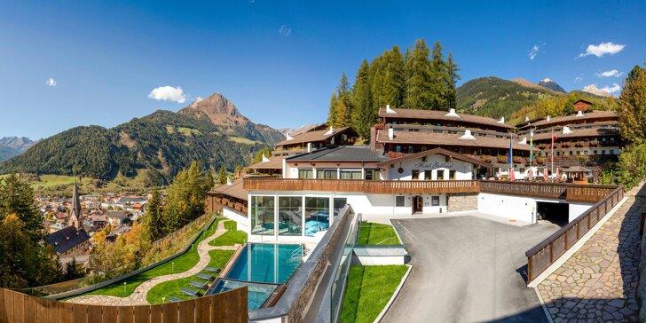 Fantastický pobyt v Rakúsku: ubytovanie s raňajkami, bazénom a množstvom výletov