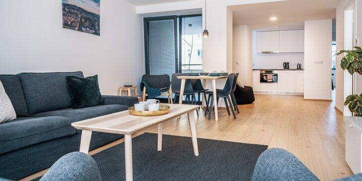 Apartmány Ambiente v bratislavskom Starom Meste: bezkontaktný check-in, atraktívna lokalita a maximálny komfort