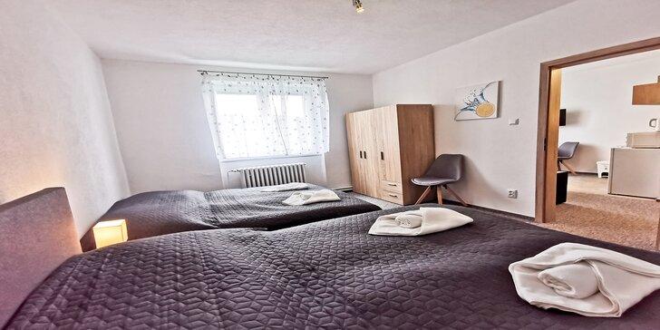 Fantastická dovolenka v Apartmánoch Star pod Tatrami