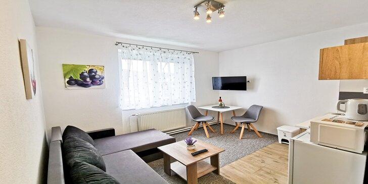 Fantastická dovolenka v Apartmánoch Star pod Tatrami so vstupom na letné kúpalisko