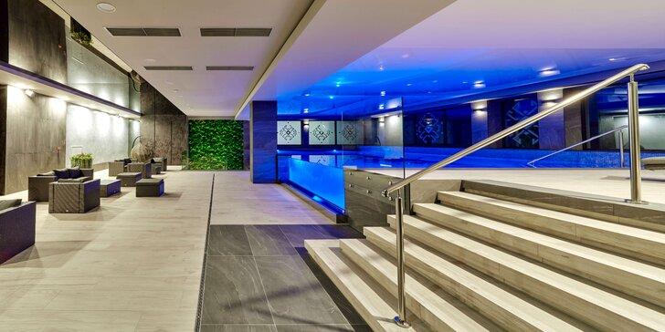 Skvelý pobyt v 3* hoteli v Nowom Targu: bazén, sauny, raňajky či polpenzia