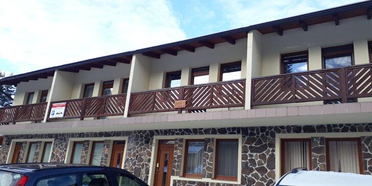 Apartmán Skalka: komfortné ubytovanie v blízkosti strediska Park Snow Donovaly
