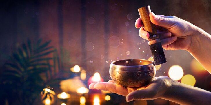 Doprajte si liečivé a relaxačné meditácie z pohodlia domova