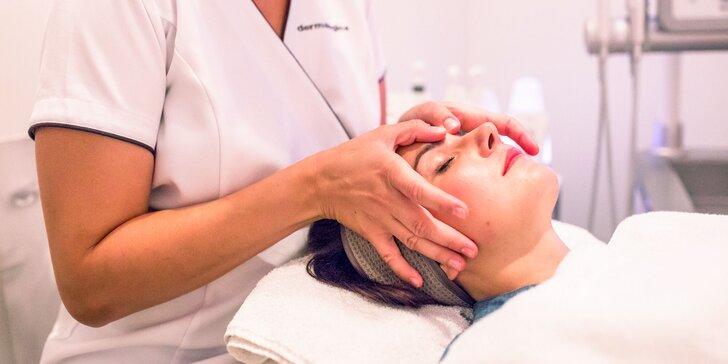 Oxygenoterapia, hydratačné či kyslíkové ošetrenie alebo analýza pleti