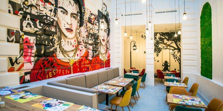 Objavte krásy Budapešti: hotel v centre mesta a bohaté bufetové raňajky