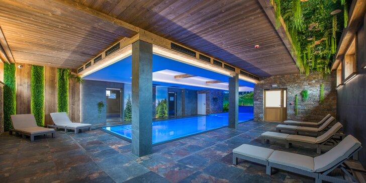 Parádna dovolenka v novom Aparthoteli Askana: raňajky či polpenzia a bazén
