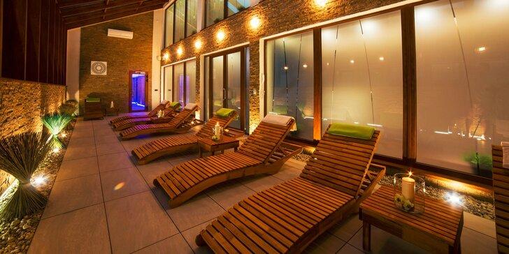Moderný Hotel Daro*** s gurmánskou gastronómiou a wellness v údolí Štiavnických vrchov neďaleko Banskej Štiavnice