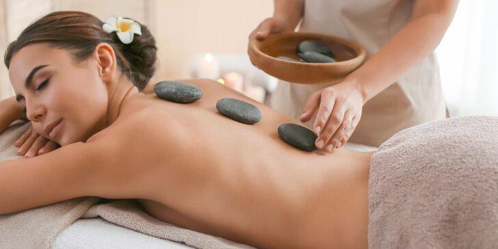 Klasická, relaxačná či medová detoxikačná masáž alebo bankovanie