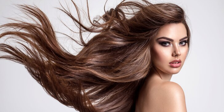 Vlasové ošetrenia proti lupinám, vypadávaniu vlasov, suchosti i lámavosti
