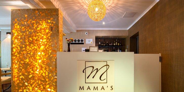 Mama's Panasian Restaurant