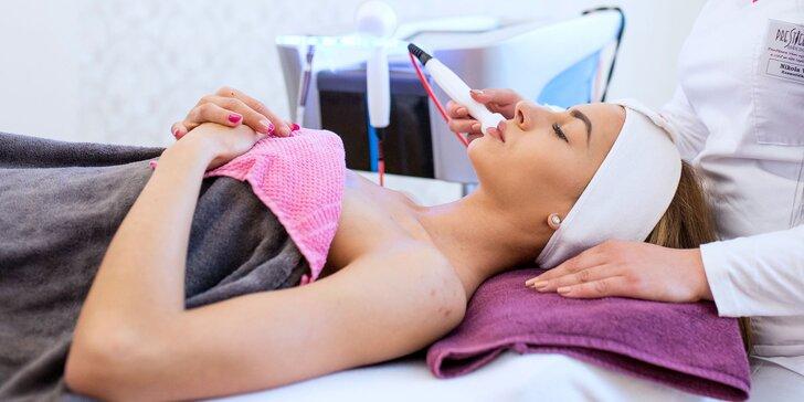 Hydradermabrázia alebo oxyterapia-procedúry pre krásnu pleť v Košiciach