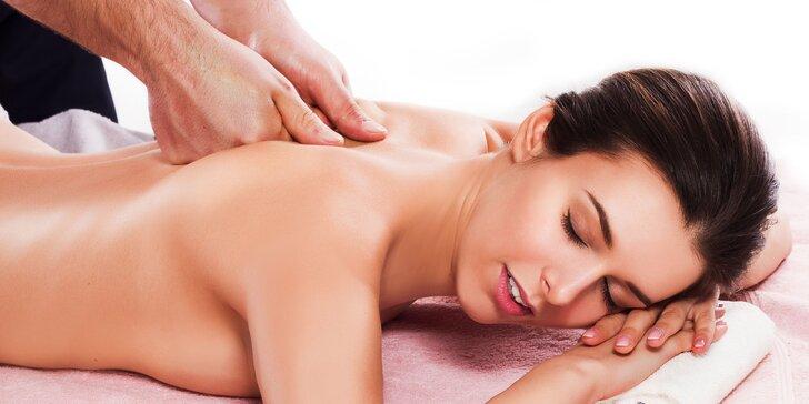 Zdravotné masáže: mäkké techniky, rituál Orchidea, thajská, holistická či reflexná