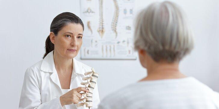 Vedecky overená terapia, ktorá vás zbaví osteoporózy a artrózy bez operácie