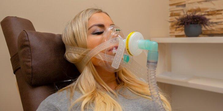 Kyslíková terapia CellGym vhodná aj na postcovidové stavy