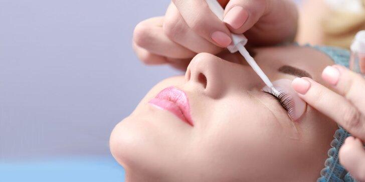 Laminácia, microblading obočia alebo botox a lashlift mihalníc