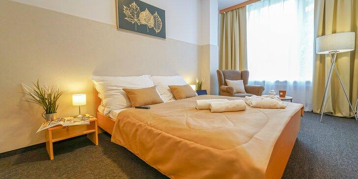 """Unikátna dovolenka v najväčšom rodinnom rezorte """" Family Resort Lučivná """" aj s balíčkom 2+1 noc zadarmo"""