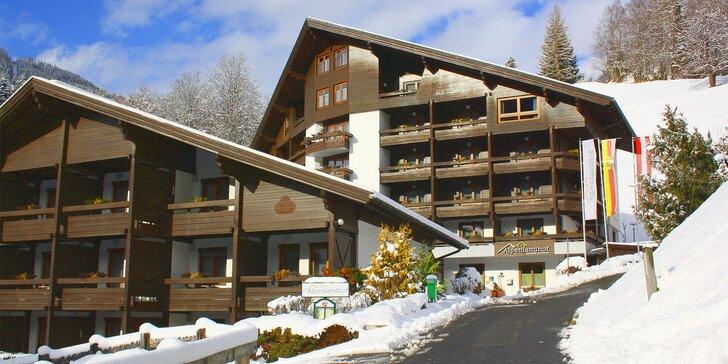 Výnimočný oddych v Rakúsku: priestranné apartmány s raňajkami a výhľadom na hory