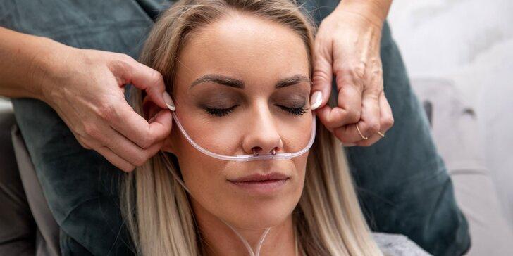 Zdravý relax pri oxygenoterapii alebo regenerácia v hyperbarickej komore