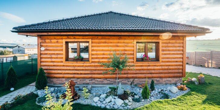 Čarovný pobyt v Chalúpke pod vŕškom s unikátnym výhľadom na Vysoké Tatry