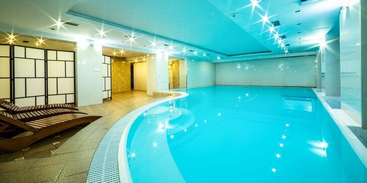 Jesenný pobyt v ALTIS Rezort**** pri Oravskej priehrade s vyhrievaným bazénom, korčuľovaním na ľade v hale a ďalšími športami