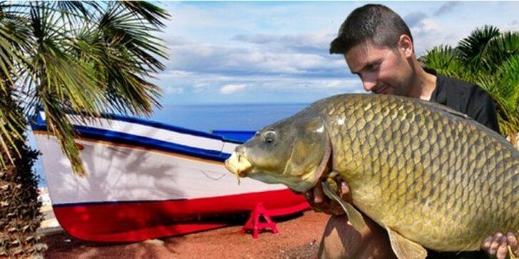 199 eur za 7-dňový zájazd do najlepšej rybárskej lokality Rancho Rio Ebro vrátane prenájmu lode. Skvelé úlovky a krása Španielska so zľavou 69%!