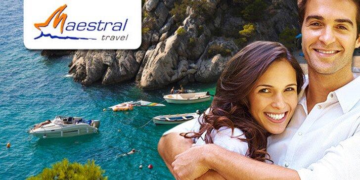 194 eur za VEĽKÚ NOC pre 2 osoby v CHORVÁTSKU s CK Maestral Travel! Zažite tohtoročné sviatky netradične a oddýchnite si v prímorskom prostredí štýlovo a atraktívne!