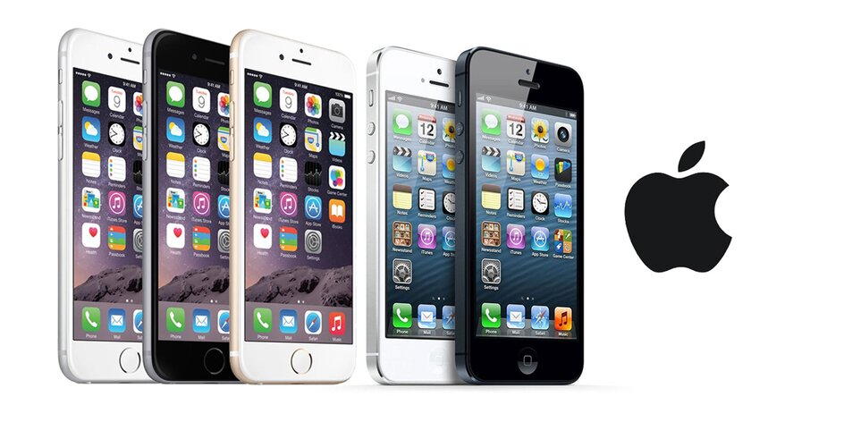 Zánovné telefóny iPhone od Apple