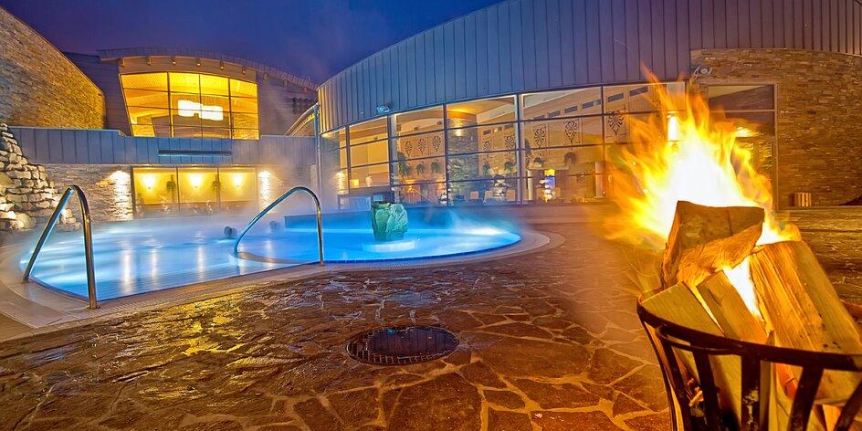 Hotel Bania**** Thermal & Ski s neobmedzeným vstupom do Terma Bania