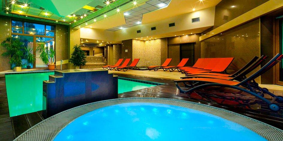 Rodinný Ski & Wellness pobyt v horskom prostredí Hotela Orava***