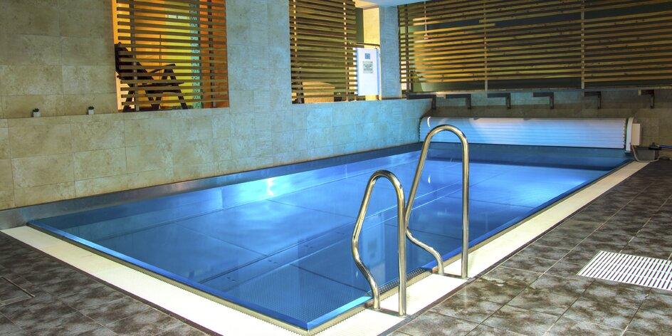 Zimný wellness oddych v Hoteli Jánošík****
